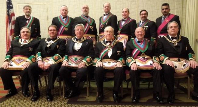 Knight Masons