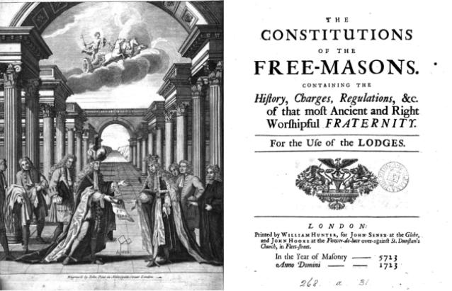 Anderson'sConstitutions