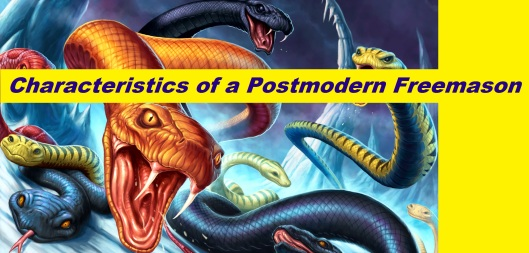 Postmodern Freemason