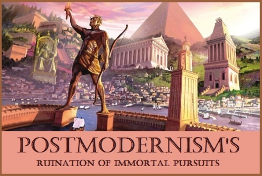 Immortalism